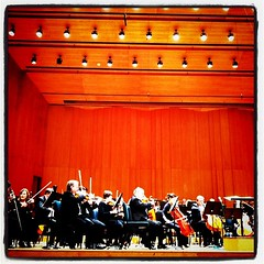 Awesome seats for the Utah symphony - so excited! - 147.365