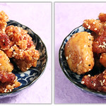 IMG_3561 豚肉とポテトの旨辛揚げ (parallel 3D) thumbnail