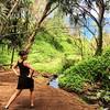 Maui and Kauai 2016 (bittermelon) Tags: 2016 maui kauai yinchota vacation vacay hawaii gestes napili kaanapali lahaina kapalua paia wailea kihei marks marksplace boxlunch hanapepe kapaa waimea bananajoes queensbath wailua