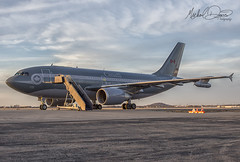 Canada-Air Force Airbus CC-150T Polaris (15005) (Michael Davis Photography) Tags: kbna bna nashville nashvilleairport nashvilletennessee canada royalcanadianairforce af airforce canadaairforce airbus airbuscc150 polaris aviation photography flight jet airplane airliner jetliner tanker refuel vip transport outside travel ramp international military militaryjet