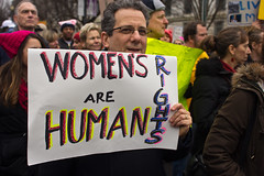 Women Are Human (maisa_nyc) Tags: washingtondc womensmarch march protest