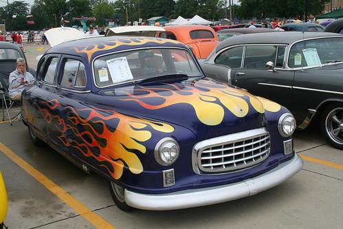 Good Guys Car Show Nashville Customs Hot Rods Rat Rods - Good guys car show nashville