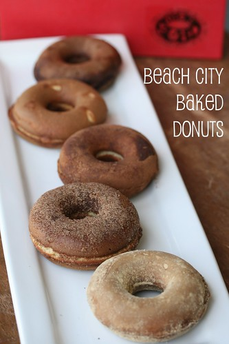 Beach City Baked Donuts - Redondo Beach, CA