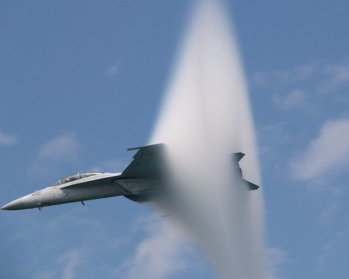 Fighter Airplane picture - Super Hornet F-18
