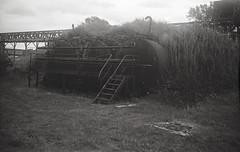 Treibstofftanks Heeresversuchsanstalt (skinner08) Tags: bw white black vintage bessa 6x9 weiss schwarz voigtländer usedom 163 1929 mittelformat adox anastigmat aph09 adolux chm125pro