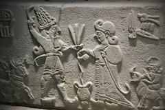 02_Ankara_Museo (fibravera) Tags: arte viaggi viaggio vacanze storico turchia storia altan bassorilievo
