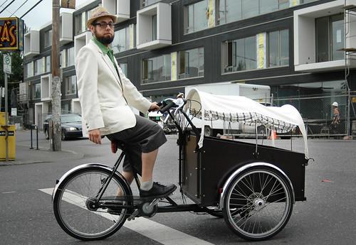 My dream city bike...