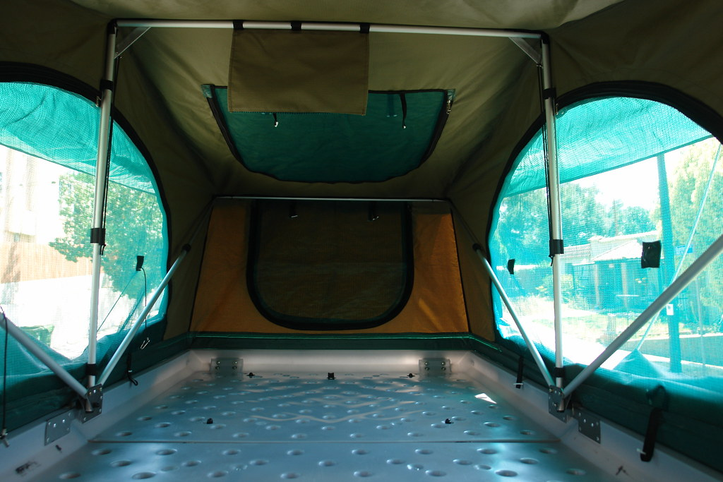 For Sale Technitop Roof Top Tent Rtt Expedition Portal
