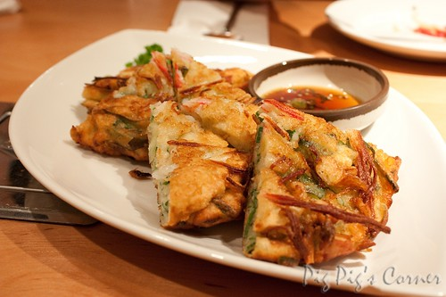 Ran Korean Restaurant London 09