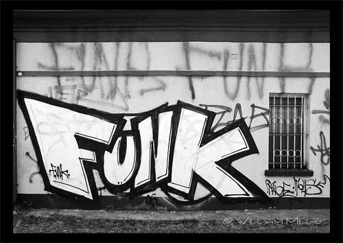Graffitti Funk