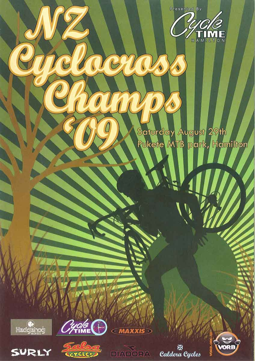 CX Champs 1