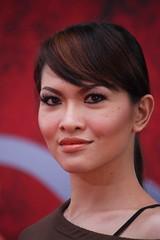 Jakarta fashion (Mangiwau) Tags: ladies girls face female indonesia design model women dress faces designer models clothes indonesian citos cantik jakara cewek memorycornerportraits