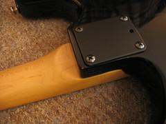 Peavey early 90s old script USA Predator (My Guitars TFi2397856@aol.com) Tags: old usa early peavey script predator 90s
