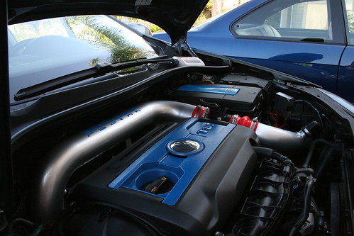 Incase If Anyone Havent Heard Theres A Cold Air Intake Kit For The New TSI Engine Check These Out