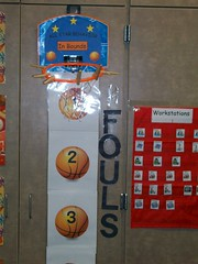 Behavior Chart (ovrjoyd4u2) Tags: new sports class theme