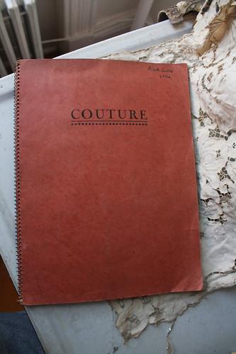 couturebook