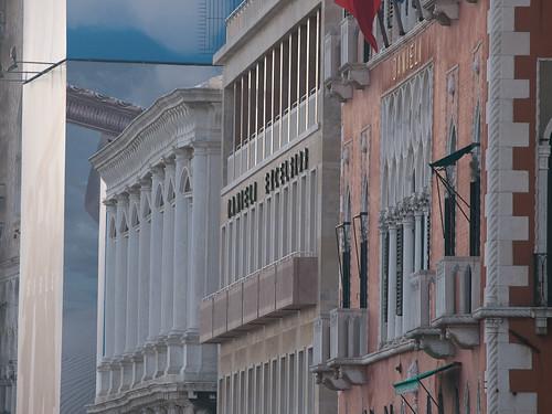 Hotel Danieli Excelsior