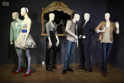 Costumes from 'Gossip Girl'