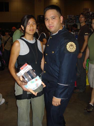 Fan Expo 2009!