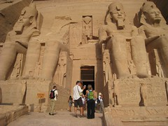 Vamos entrando (versae) Tags: egypt egipto  abusimbel