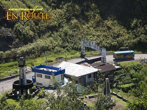 Nueva Ecija and Vizcaya Border