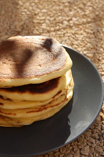 Encore des Pancakes!
