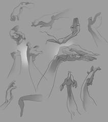 handz doodles (Kliment*) Tags: art pose sketch hands artist hand doodle bulgaria doodles draw poses bulgarian българия художник ръце скици рисунка скица живо
