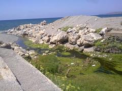 Calabria (Delta 28-/Paolo Pavels Nettuno/-Vorakh) Tags: mare calabria gizzeria paersaggio