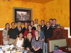 WCA 1984 Class Reunion