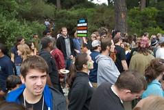 Frank Chu at Power to the Peaceful in Golden Gate Park (Steve Rhodes) Tags: sf sanfrancisco california goldengatepark ca 912 september frankchu sept 2009 powertothepeaceful ggp pttp september09 91209 september2009 9122009 pttp09 pttp2009 powertothepeaceful2009 powertothepeaceful09