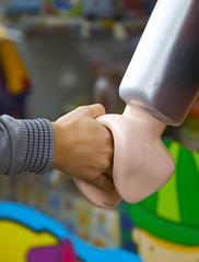 Historical Handshake