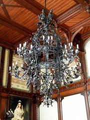 Ancestor's hall