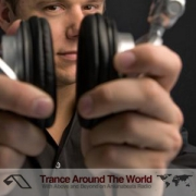 Armin van Buuren w audycji Trance Around The World