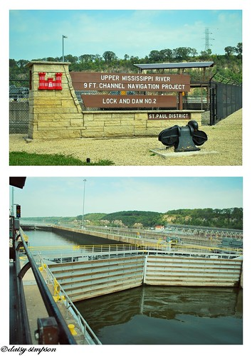 lock 2 collage
