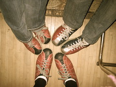 Bowling Shoes!