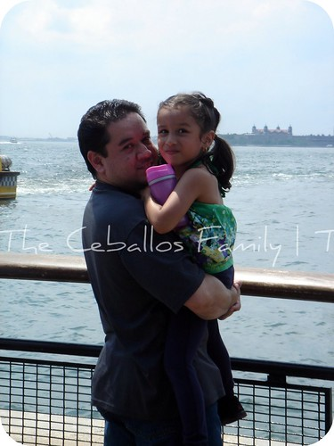 summer09-the ceballos family