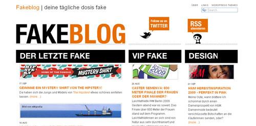 fakeblog