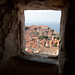 Dubrovnik from the window
