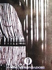 Mario Soldati, La confessione, Mondadori (Oscar Narrativa 1991) 2009; Art Director: Giacomo Callo, Graphic Designer: Susanna Tosatti; alla copertina: © Herbert List / Magnum / Contrasto (part.), 3