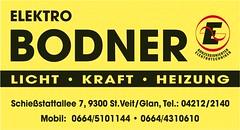 Elektro-Bodner