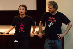 Toma & PEdro (anim'est) Tags: animal 2009 crisis elvira carnivora 9oct animest criza crizacarnivora