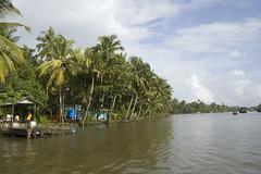 20091008DSC_1245 (s2y) Tags: houseboat kerela alleppey