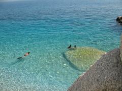 Seychelles (carloileniagaia) Tags: relax mare estate ikaria grecia seychelles vacanza paradiso giostre
