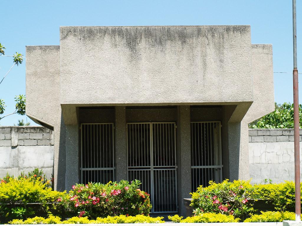 Mausoleum #6 belongs to the ........