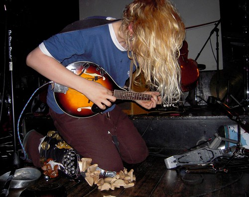 Little Teeth CMJ @ Zebulon