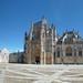 Monastery of Batalha (Stitch)