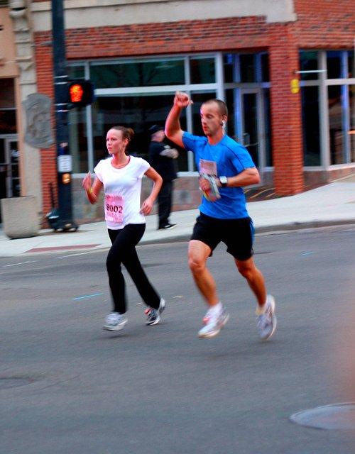 josh at mile 2.6