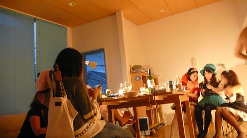 Halloween'09@Zushi, Kanagawa, Japan