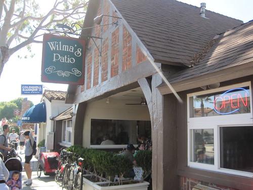 [Newport Beach] [American] Wilmau0027s Patio