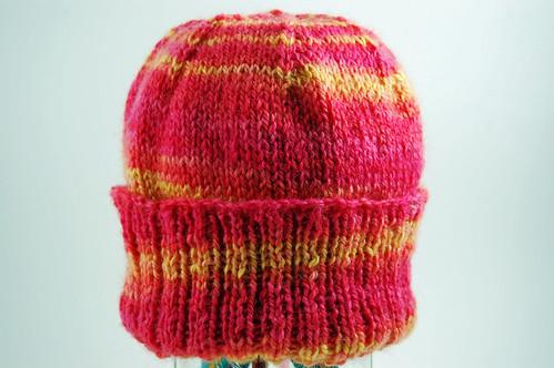 Grace's Hat 01